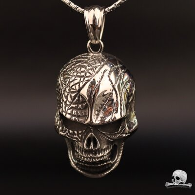 Tattooed Pendant